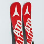 Schiuri Atomic Redster GS Jr FIS NORM Copii