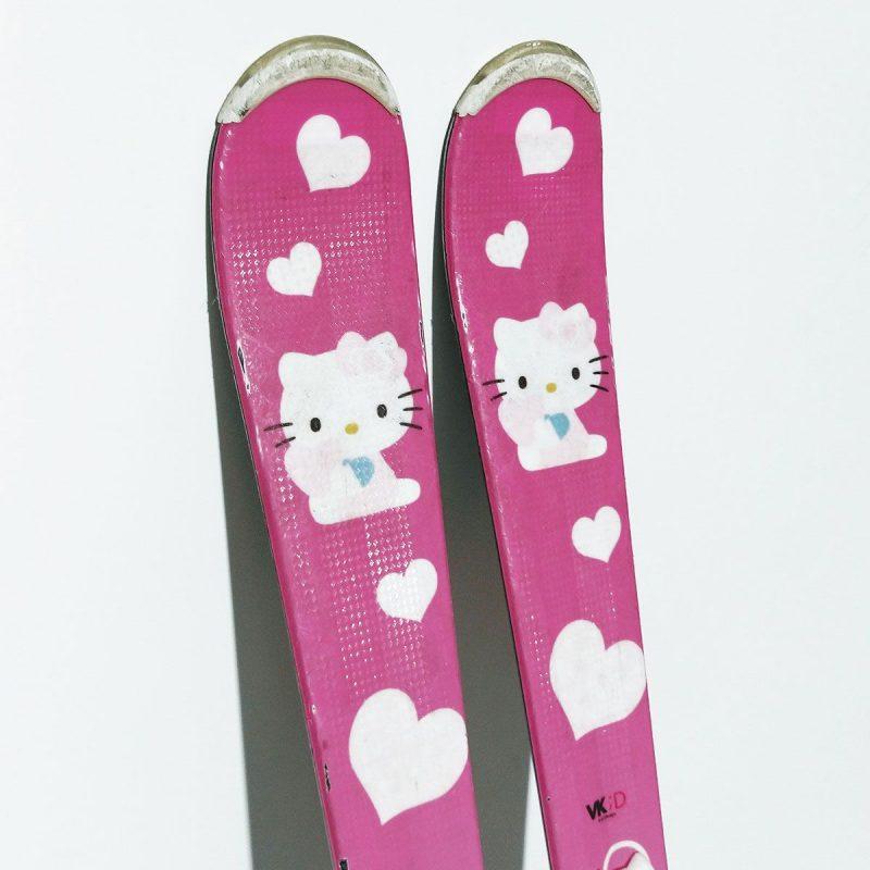 Schiuri Volkl Hello Kitty Roz