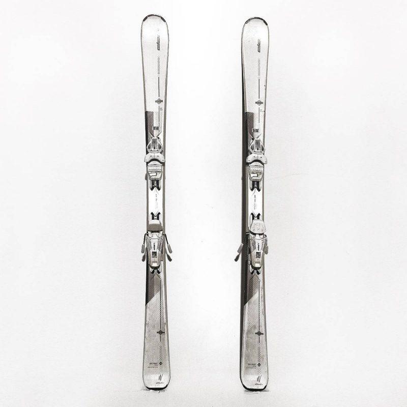 Schiuri Elan Delight Argintii