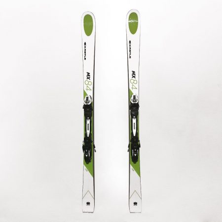 Schiuri Kastle MX 84 Alb/Verde