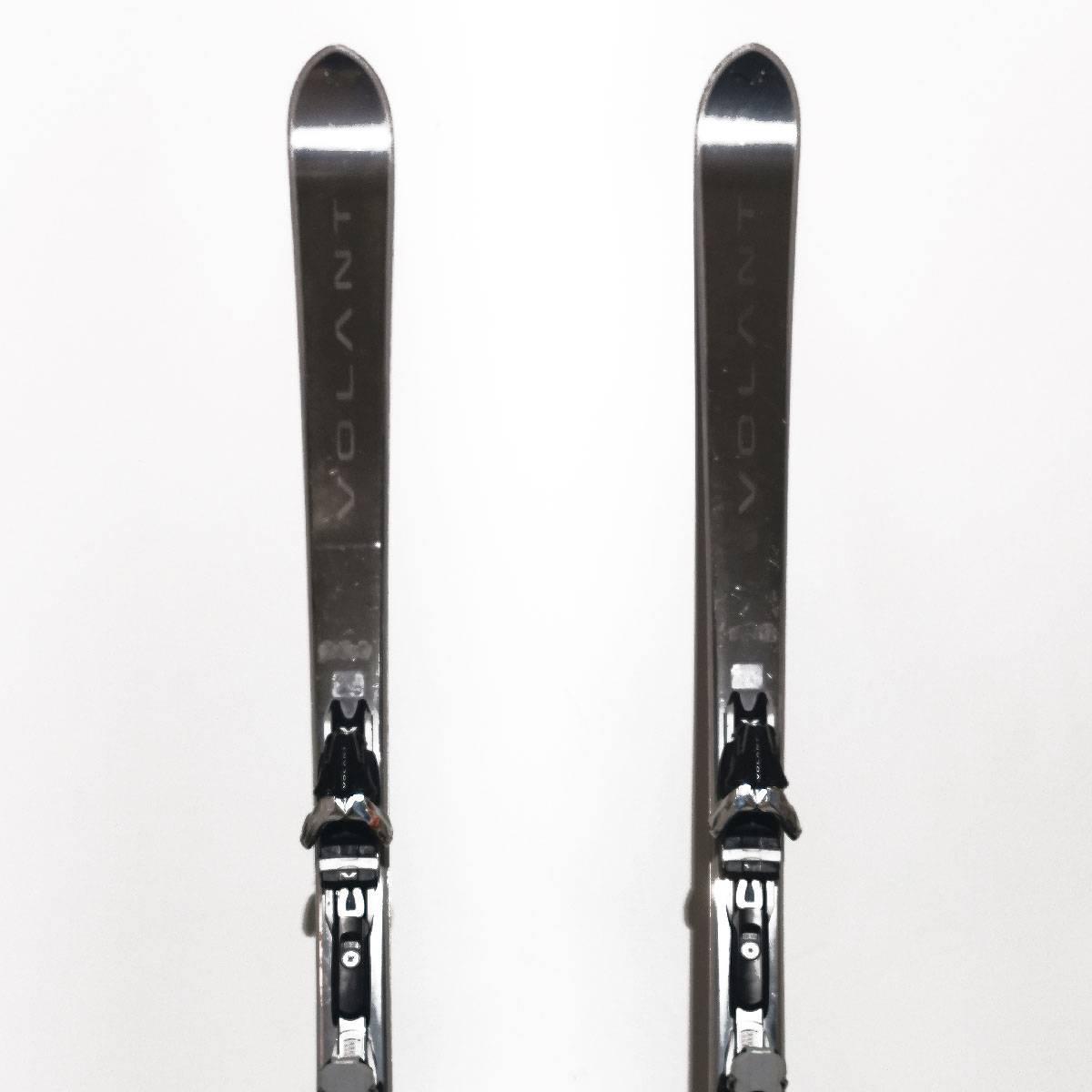 Schiuri Volant Argintii